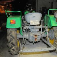Biete: Heckhydraulik Steyr T80