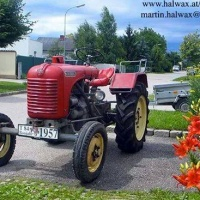 Hydraulik für T 84