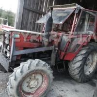 VERKAUFT! Steyr 980A wird zerlegt