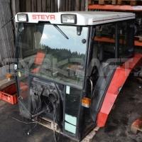 Kabine Steyr 900 - 9000